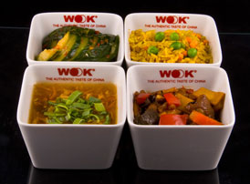 Nowe menu w Restauracjach Wook