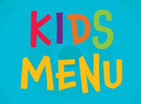 Sphinx Kids menu